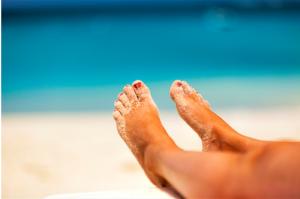 Callus Feet